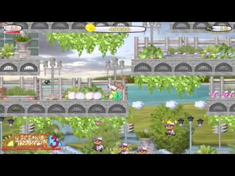 Небесное Такси 3   Бесплатная игра для Атарата