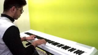 Hamari Adhuri Kahani - Title Song - (Piano Cover)