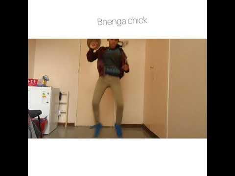 Bizizi Thuso Phal ft Dj Cleo -Bhenga Chick