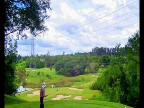 "Golf Holidays in Thailand  "" Pakasai Highland Country Club """