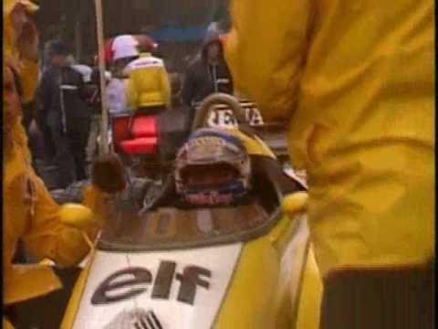 1984 Monaco Grand Prix - part 1