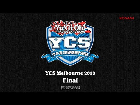 YCS Melbourne 2018: Final