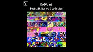 Beatriz Ramos & Judy Mam Founders of Dada.art Live on MoCDA