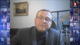 Информационная война 11 сентября с Виктором Ефимовым