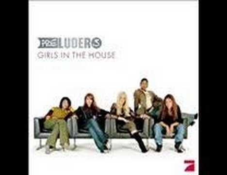 Preluders - Girls in the house