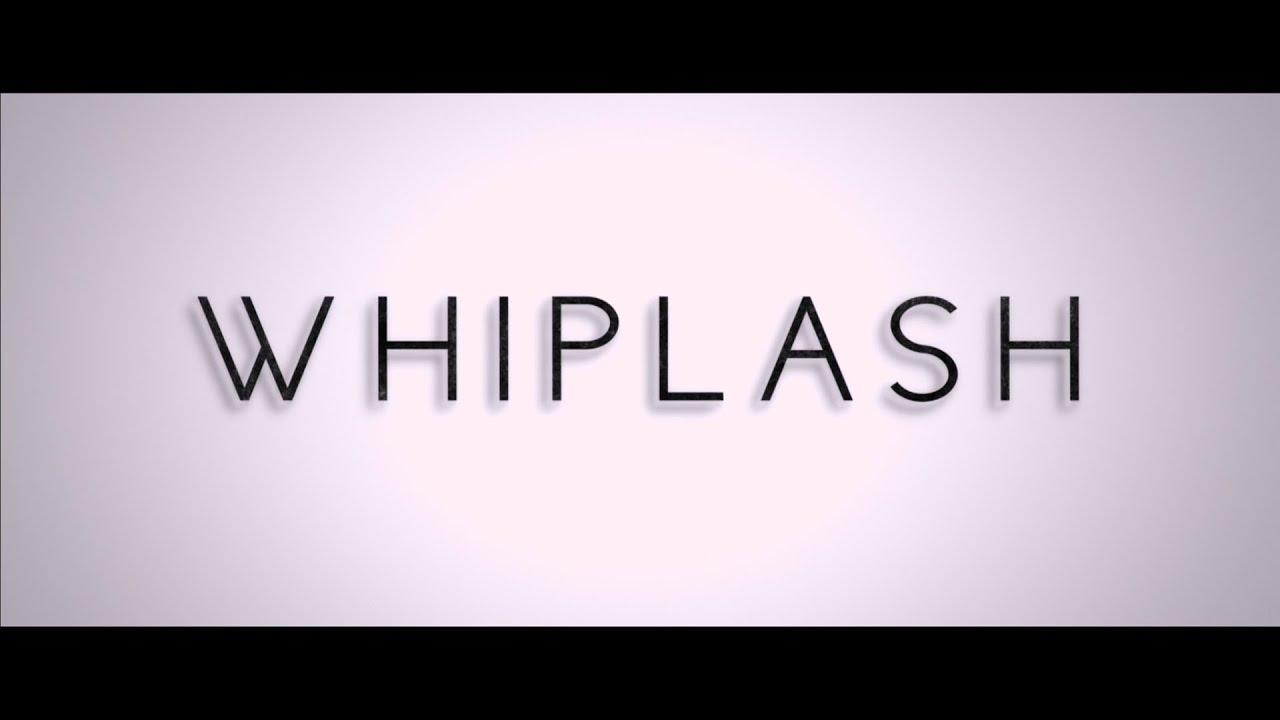 Whiplash Deutsch