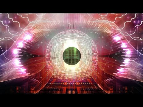 Deep Theta Meditation + (STRONG PINEAL GLAND ACTIVATION) 3.5 Hz Binaural Beats Sonic Elevator Music