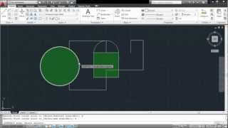 How to Calculate the Area in AutoCAD