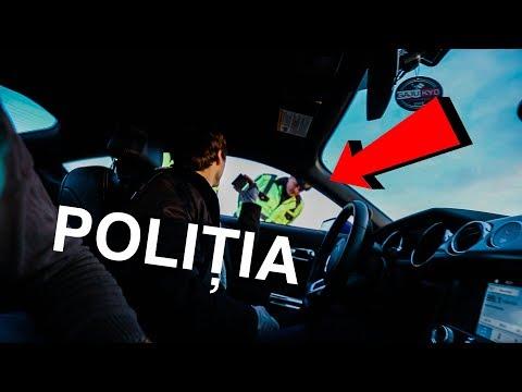 M-A OPRIT POLIȚIA!!