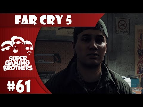 SGB Play: Far Cry 5 - Part 61 | No, Cache. Not Cash. thumbnail