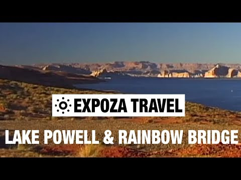 Lake Powell & Rainbow Bridge Travel Guide