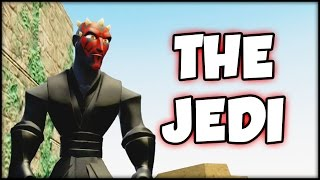 Disney Infinity 3 - The Final Padawan Final Test! (HD)