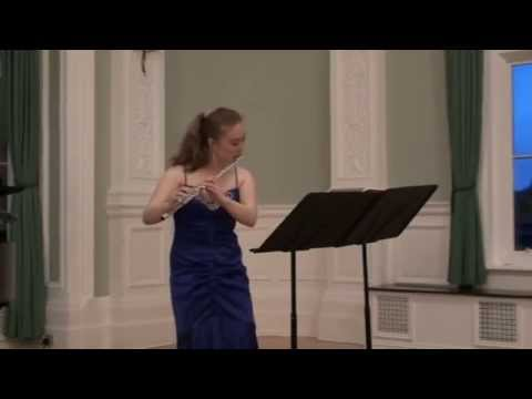 Mozart Sonata K378 1st mov.