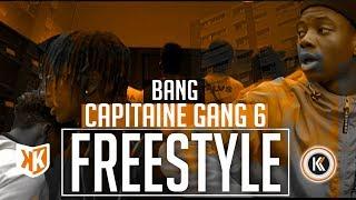 CG6   Freestyle - 'Bang'