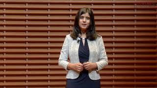 Chanchal Bhoorani, MBA '21: Stop Treating Girls Like 'Girls'