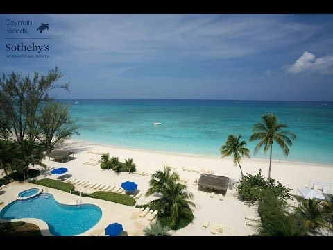 The Meridian 7, Seven Mile Beach | Rental | Cayman Islands Sotheby's International Realty