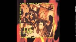 "JAG ""stand by love"" fire in the temple-1992"