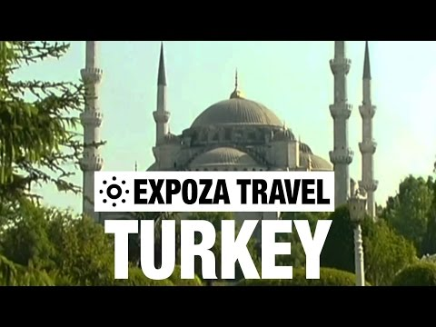 Turkey Vacation Travel Video Guide