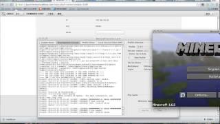 kasdia的minecraft伺服器日記 episode 7 不小心update到1 6 2了xd