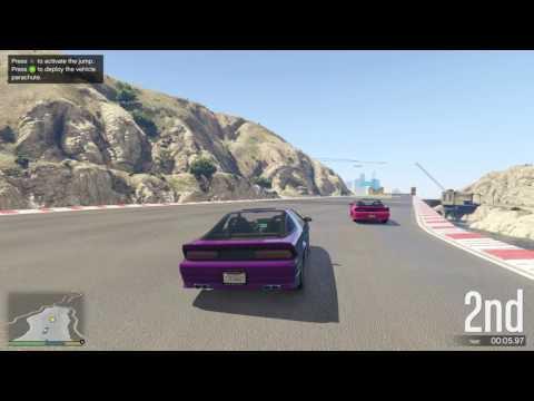 Friendship Over (Grand Theft Auto V Online)