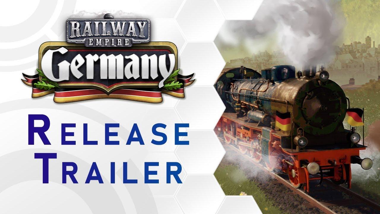 Empire railway