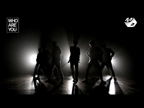 [WHO ARE YOU] SF9(에스에프나인)_부르릉(ROAR)