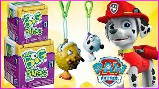 Psi Patrol 🐶 Little Big Bites FurReal Littlest Pet Shop 🐾 bajki dla dzieci