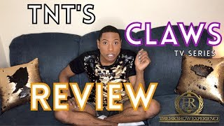 TNT's Claws (TV Show) Review – Niecy Nash, Karrueche Tran