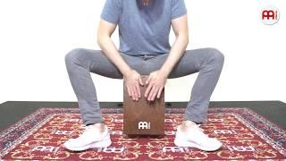 MEINL Percussion - MEINL Percussion - JAM CAJON - JC50AB
