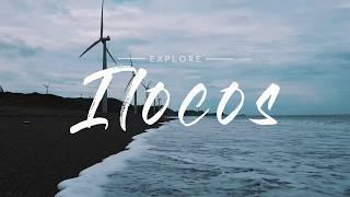ILOCOS  | Travel Video 2018