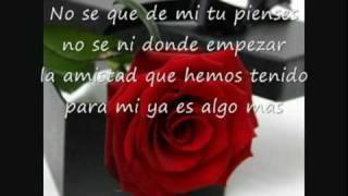 Rosas Rojas Industria del Amor Lyrics