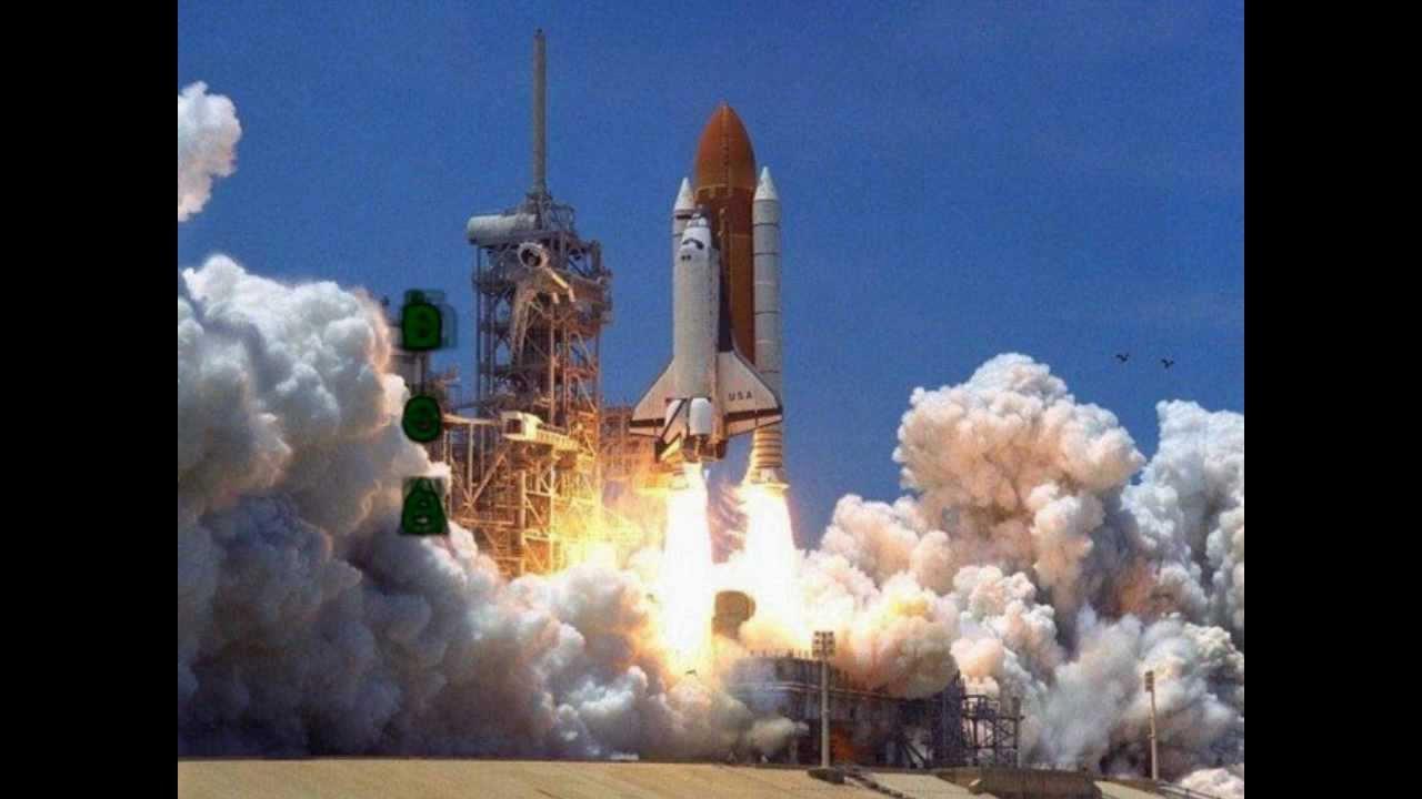 SECRETOS DE LA NASA # 1 - YouTube