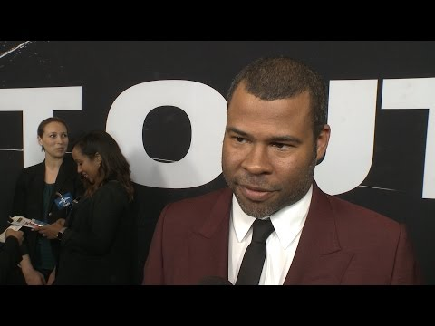 'Get Out' Premiere