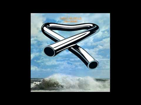 Tubular Bells {Part One} (2009 stereo mix) - Mike Oldfield