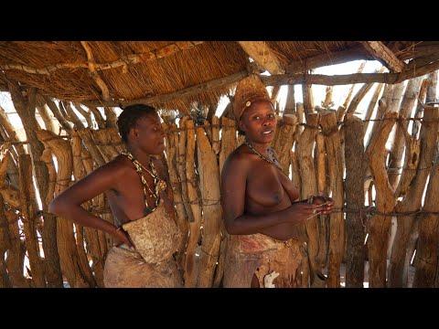 4 x 4 Southern Africa Tour 2014 - Pt 6 - The Damaras thumbnail