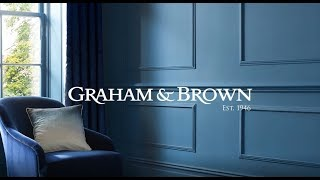 Graham and Brown Paint