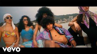 Смотреть клип A.Chal - Who U