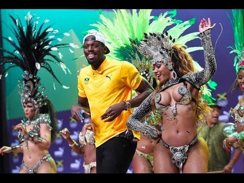 Usain Bolt fidanzata: ecco le foto della sexy compagna del campione giamaicano