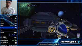 Ratchet and Clank 1 Any% Speedrun in 36:27