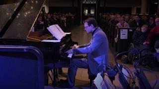 Prokofiev Lieutenant Kijé Suite for Solo Piano: iii) Troika