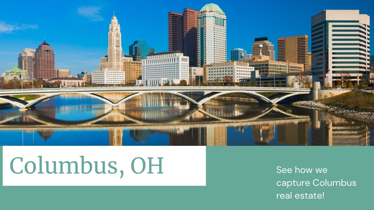 Download Columbus, OH Real Estate Photography | Windowstill