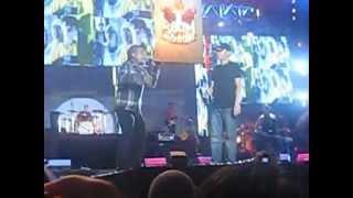 The Yes Yes Show - Parokya ni Edgar (Tanduay Rhum Rockfest 2012 MOA)