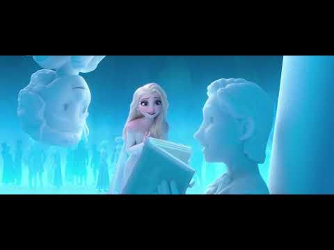 La Reine des Neiges 2  - Les fantômes d'Arendelle | Extrait du film
