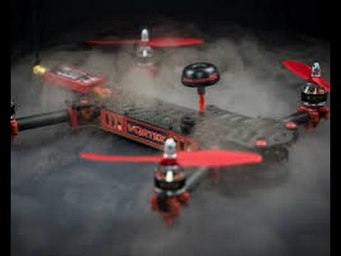 Discussion FPV Freerider - Quadcopter Racing Simulator