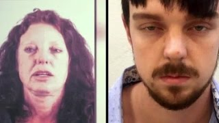'Affluenza' teen Ethan Couch's mom deporte...