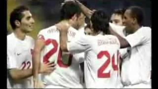 Bosnien gegen Türkei