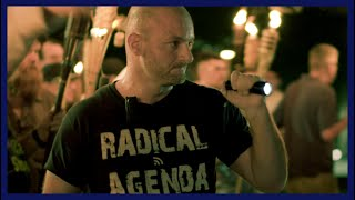 Christopher Cantwell Opens Up Post Vice Exposure (Interview with PFT)