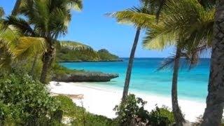 Lifou - Ile Loyauté de Nouvelle Calédonie - New Calédonia