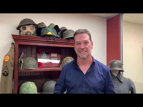 Mat McLachlan explains