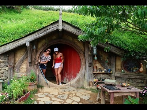 Girls at THE SHIRE